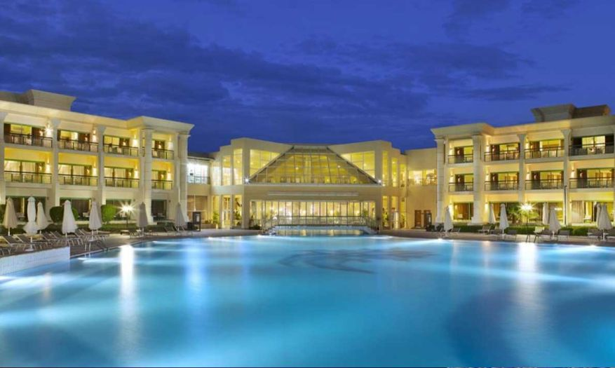 Hilton Hurghada Resort ★★★★★
