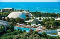 Cornelia Diamond Golf Resort & Spa ★★★★★