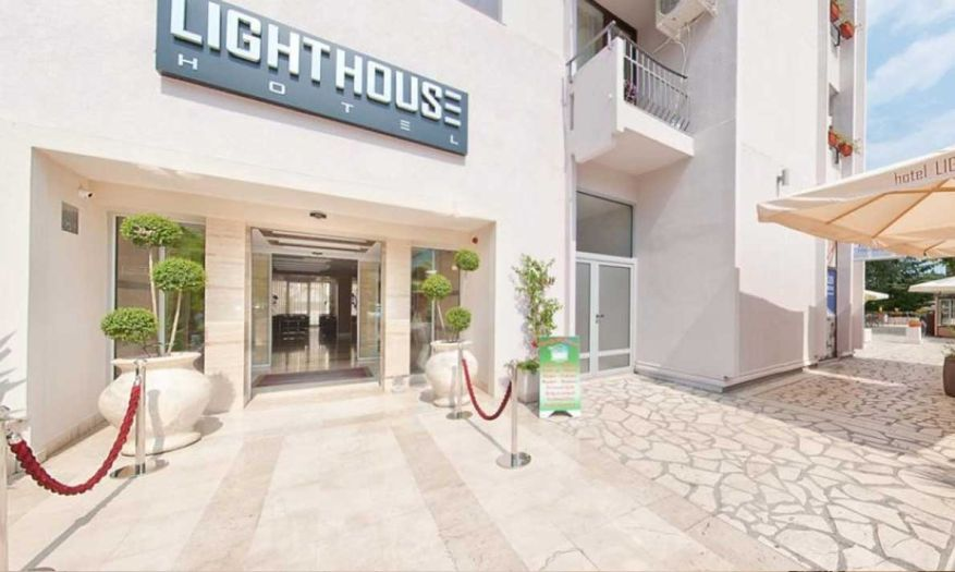 Hotel Lighthouse of Montenegro ★★ / ★★★★