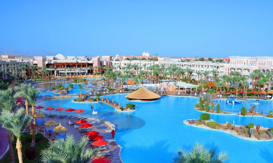 Albatros Palace Resort ★★★★