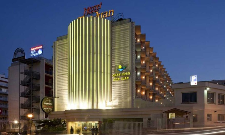 Grand Hotel Don Juan Resort ★★★★